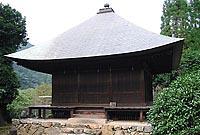 福徳寺阿弥陀堂