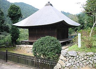 福徳寺阿弥陀堂-1
