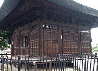 高倉寺観音堂-3