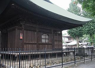 高倉寺観音堂-5