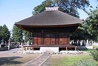 廣徳寺大御堂