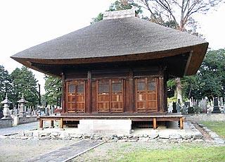 廣徳寺大御堂-1