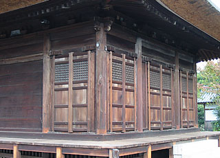 廣徳寺大御堂-3